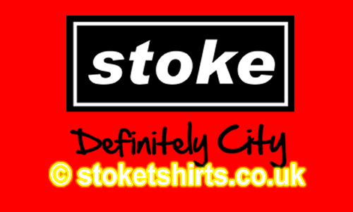 Stoke Definitely City - Oasis definitely maybe tribute