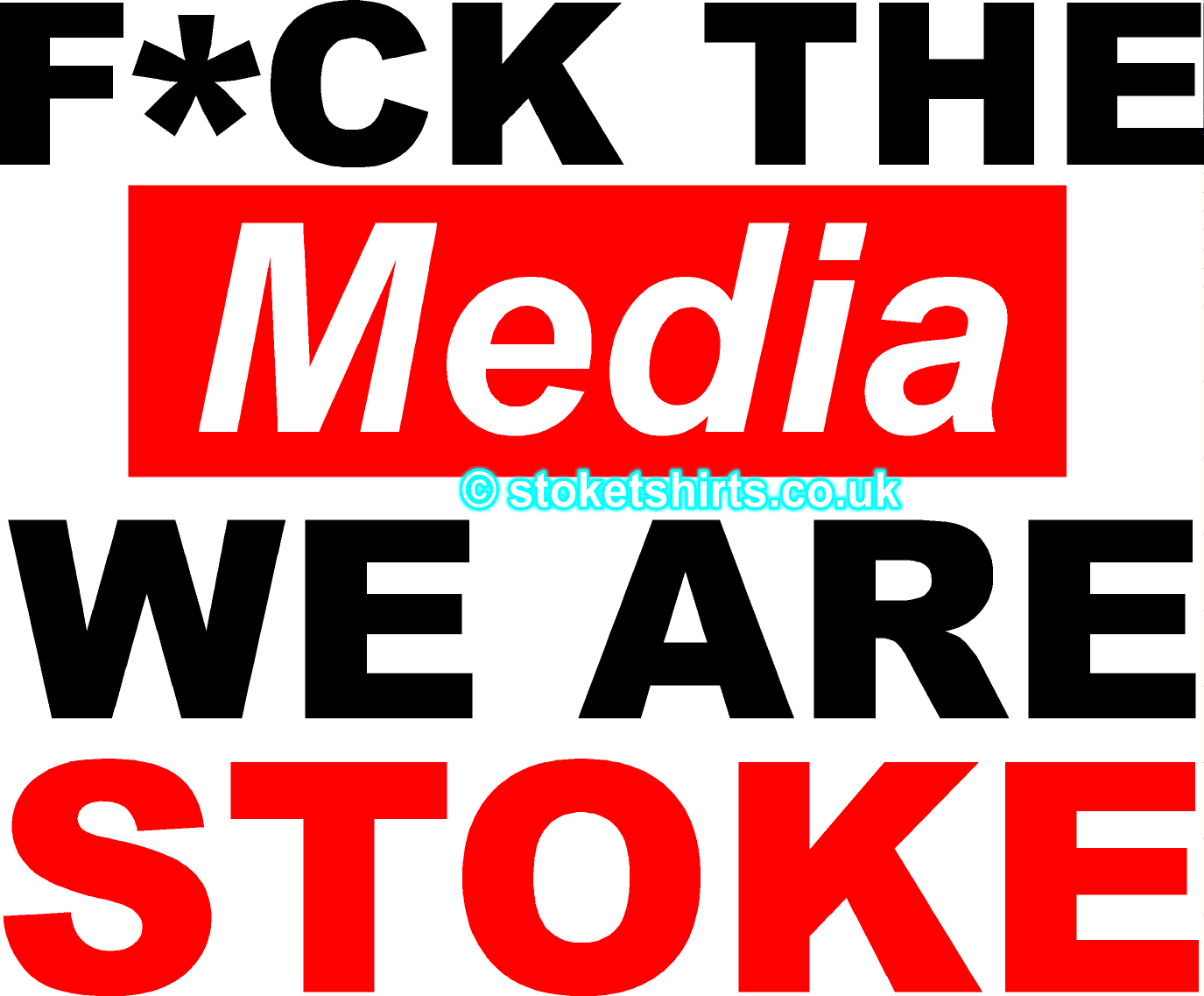 F*ck the Media