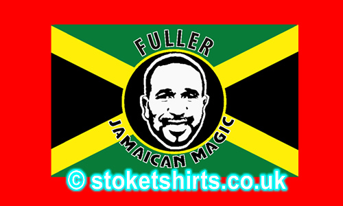 Ricardo Fuller - Jamaican Magic
