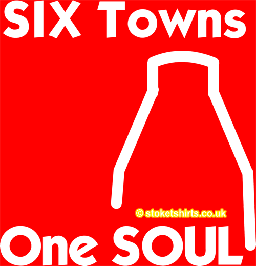 Six Towns One Soul