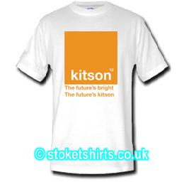 The Future's Kitson